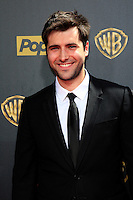 BURBANK - APR 26: Freddie Smith at the 42nd Daytime Emmy Awards Gala at Warner Bros. Studio on April 26, 2015 in Burbank, California