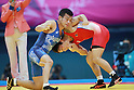 Wrestling: 2014 Incheon Asian Games