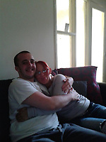 """Pictured: Anthony Winter (L)<br /> Re: The family of a man found dead in St Mellons earlier this week have paid tribute to him and urged the public to come forward with information.<br /> The body of Anthony Winter, 32, from Pentwyn, was found in woodland near Brookfield Drive shortly before 7.15am on Thursday, November 22 in the St Mellons area of Cardiff, Wales, UK.<br /> Five people – a 16-year-old boy, two men aged 19 and 27, a 17-year-old girl and a 19-year-old woman – have since been arrested on suspicion of his murder, and remain in police custody.<br /> The fifth person was arrested this afternoon.<br /> In a statement, Mr Winter's devastated family said: """"On Thursday morning we lost our brother and his beautiful two- year-old daughter lost her father. Anthony adored his little girl.<br /> """"Anthony may not have been perfect but he was our kind of perfect. <br /> """"All his family are devastated at his death, especially in these circumstances. He was violently assaulted and left to die alone. He did not deserve to die that way. <br /> """"Whether you were getting your children ready for school, preparing for work, enjoying a cuppa or out walking your dog, you might have seen or heard something and thought nothing of it at the time.<br /> """"Anthony will never have the chance to do any of those things, so if you have any information at all, no matter how insignificant you think it is, please come forward and help the police.<br /> """"We need justice for his daughter so that our brother can rest in peace.""""<br /> Detective Superintendent Richard Jones, said: """"Five people are now in custody in connection with the murder of Anthony Winter, and I would like to reassure his family and the wider public that we are committed to tracing and bringing to justice all those involved in taking this young father's life.<br /> """"We are not currently looking for any other suspects, however, I would like to again reiterate the importance of our public appeal – anybody who thinks they may"""