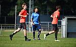 2018-07-15 / Voetbal / Seizoen 2018-2019 / Eerste training Dessel Sport / Patrick Witters<br /> <br /> ,Foto: Mpics