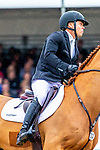 Day 4. Royal Windsor Horse Show. Windsor. Berkshire. UK. Showjumping. Kingdom of Bahrain Stakes for the Kings Cup. Kent Farrington riding Creedance. USA. 3rd place. 12/05/2018. ~ MANDATORY Credit Elli Birch/Sportinpictures - NO UNAUTHORISED USE - 07837 394578