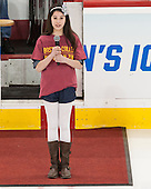 - The Boston College Eagles defeated the Northeastern University Huskies 5-1 (EN) in their NCAA Quarterfinal on Saturday, March 12, 2016, at Kelley Rink in Conte Forum in Boston, Massachusetts.