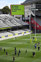 4th February 2020, Eden Park, Auckland, New Zealand;  General view of Eden Park.<br /> RWC 2021 New Zealand Kick-Off event at Eden Park, Auckland, New Zealand on Tuesday 4th February 2020.