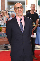 writer, Rob Festinger<br /> at the &quot;Hampstead&quot; premiere, Everyman Hampstead cinema, London. <br /> <br /> <br /> &copy;Ash Knotek  D3280  14/06/2017