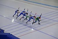 SCHAATSEN: HEERENVEEN: IJsstadion Thialf, 02-07-2019, Topsporttraining, ©foto Martin de Jong