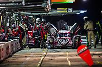 #3 REBELLION RACING (CHE) REBELLION R13 GIBSON LMP1 NATHANAEL BERTHON (FRA) THOMAS LAURENT (FRA) GUSTAVO MENEZES (USA)