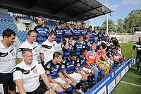23.06.2013: FSV Frankfurt Saisonauftakt