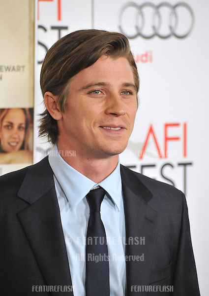 "Garrett Hedlund at the AFI Fest premiere of his movie ""On The Road"" at Grauman's Chinese Theatre, Hollywood..November 3, 2012  Los Angeles, CA.Picture: Paul Smith / Featureflash"