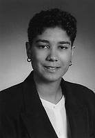 1998: Tonya Booker.