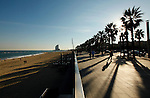 La Barceloneta is a neighborhood in the Ciutat Vella district of Barcelona, Catalonia, Spain, bordered by the Mediterranean Sea, the Muelle de España of Port Vell and the El Born neighborhood.
