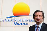 Jean-Jacques Lenne (Maison de l'Entreprise)
