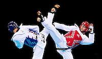 Taekwondo Portfolio