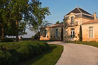 Europe/France/Aquitaine/33/Gironde/Médoc/Pauillac: Chartreuse de Château Cordeillan-Bages Relais et Château [Non destiné à un usage publicitaire - Not intended for an advertising use]