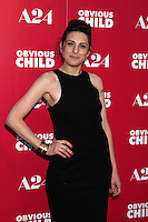 Gillian Robespierre<br />