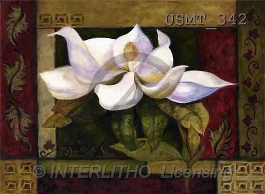 Malenda, FLOWERS, paintings(USMT342,#F#) Blumen, flores, illustrations, pinturas ,everyday