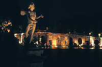 Fontana di Eolo - Parco Reale - Reggia di Caserta