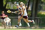 2012 W DIII Lacrosse