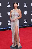 14 November 2019 - Las Vegas, NV - Roselyn Sanchez. 2019 Latin Grammy Awards Red Carpet Arrivals at MGM Grand Garden Arena. Photo Credit: MJT/AdMedia
