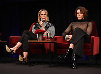 "LOS ANGELES- MAY 18: Sarah Paulson and Cody Fern attend 20th Century Fox Television and FX's ""American Horror Story: Apocalypse"" FYC red carpet event at Neuehouse on May 18, 2019 in Los Angeles, California. (Photo by Frank Micelotta/FX/PictureGroup)"