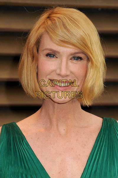 02 March 2014 - West Hollywood, California - Kelly Lynch. 2014 Vanity Fair Oscar Party following the 86th Academy Awards held at Sunset Plaza.  <br /> CAP/ADM/BP<br /> &copy;Byron Purvis/AdMedia/Capital Pictures