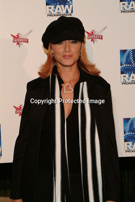 Jennifer O' Dell<br />Raw Entertainment Annual Holiday Ball<br />The Factory<br />West Hollywood, CA, USA<br />Wednesday, December 10th, 2003    <br />Photo By Celebrityvibe.com/Photovibe.com