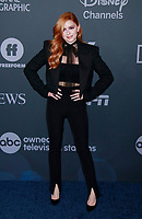 NEW YORK, NY - MAY 14: Ariel Winter at the Walt Disney Television 2019 Upfront at Tavern on the Green in New York City on May 14, 2019. <br /> CAP/MPI99<br /> &copy;MPI99/Capital Pictures