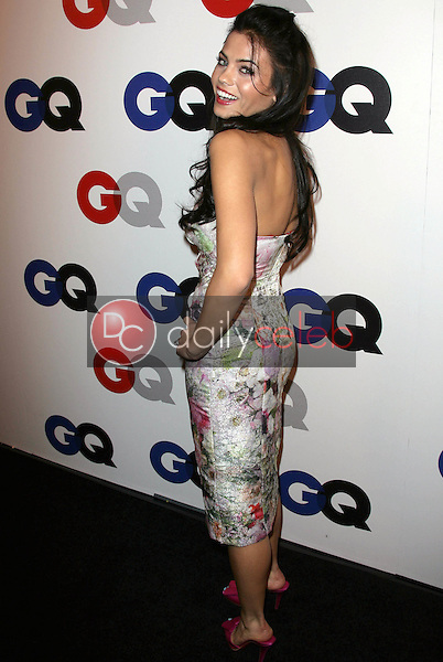 Jenna Dewan<br />at the 2007 GQ 'Men Of The Year' Celebration. Chateau Marmont, Hollywood, CA. 12-05-07<br />Dave Edwards/DailyCeleb.com 818-249-4998