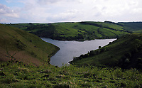 2017 06 01 Reservoir in Powys, Wales, UK