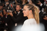 Petra Nemcova at the premiere for &quot;Loveless&quot; at the 70th Festival de Cannes, Cannes, France. 18 May  2017<br /> Picture: Paul Smith/Featureflash/SilverHub 0208 004 5359 sales@silverhubmedia.com
