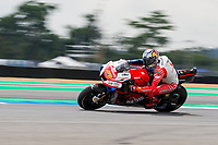 2019 MotoGP Thailand Practice Day Oct 4th