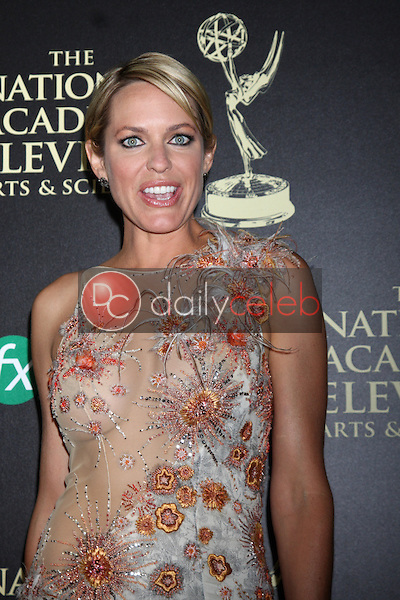 LOS ANGELES - JUN 22:  Arianne Zucker at the 2014 Daytime Emmy Awards Arrivals at the Beverly Hilton Hotel on June 22, 2014 in Beverly Hills, CA