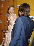 BEVERLY HILLS, CA. - January 17: Nicole Kidman and Keith Urban arrive at The Weinstein Company 2010 Golden Globe After Party at The Beverly Hilton Hotel on January 17, 2010 in Beverly Hills, California.