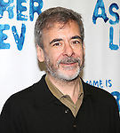 Mark Nelson attends the Meet & Greet for the new Off-Broadway Play 'My Name Is Asher Lev'  at the Davenport Studios on 10/22/2012 in New York City.