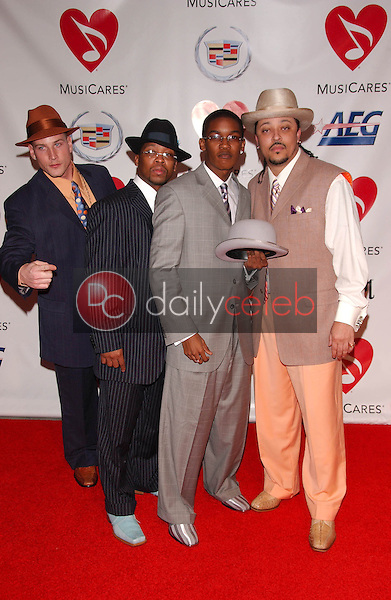Vin-Detta<br />at the 2006 MusiCares Person of the Year Gala. Los Angeles Convention Center, Los Angeles, CA 02-06-06<br />Dave Edwards/DailyCeleb.com 818-249-4998