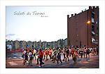 Cartoline da Barriera di Milano<br /> Turismo in Barriera