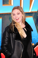www.acepixs.com<br /> <br /> April 24 2017, New York City<br /> <br /> Nell Hudson arriving at the European Gala screening of 'Guardians of the Galaxy Vol. 2' at the Hammersmith Apollo on April 24, 2017 in London<br /> <br /> By Line: Famous/ACE Pictures<br /> <br /> <br /> ACE Pictures Inc<br /> Tel: 6467670430<br /> Email: info@acepixs.com<br /> www.acepixs.com