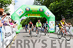 The Ring of Kerry Cycle on Saturday.