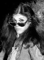 Gilda Radner 1978<br /> Photo By Adam Scull/PHOTOlink.net