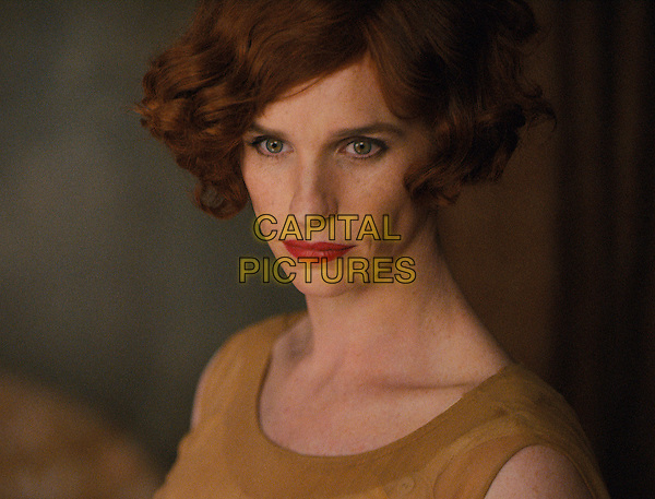 The Danish Girl (2015) <br /> Eddie Redmayne<br /> *Filmstill - Editorial Use Only*<br /> CAP/FB<br /> Image supplied by Capital Pictures