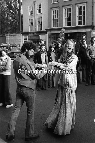 May Day Oxford My ref 11/1142/1976