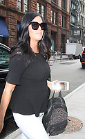 NEW YORK, NY August 02, 2017 Patti Stanger at AOLBUILD to talk about Million Dollar Matchmaker in New York August 02 2017. Credit:RW/MediaPunch