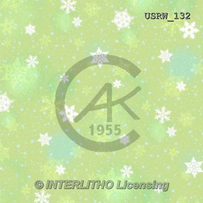 Randy, GIFT WRAPS, GESCHENKPAPIER, PAPEL DE REGALO, paintings+++++P-Snowflakes-Limegreen,USRW132,#GP# Christmas napkins