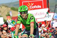 Vuelta stage 12