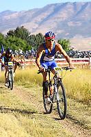 2016 XTERRA Utah - Bike