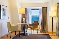 Edelweiss Hotel, Bariloche, Argentina