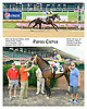 Papas Cierva winning at Delaware Park on 7/20/15