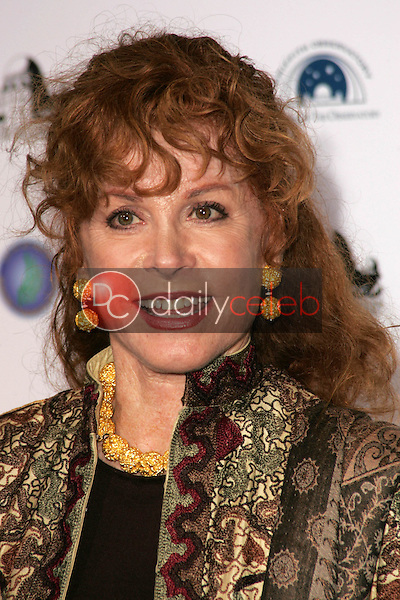 Stephanie Powers<br />