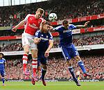260415 Arsenal v Chelsea