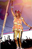 Aug 26, 2007: M.I.A. - Get Loaded In The Park - London