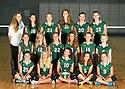 2014-2015 Woodward Middle School